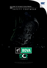 Men's Safety Boots and Mens Safety Wear | BOVA Safety Wear