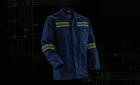 View Safetywear Range